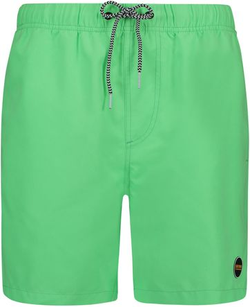 Shiwi Swimshorts Mike Neon Green