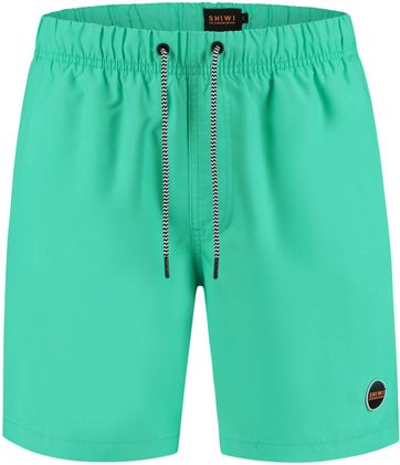 Shiwi Swimshorts Pappagallo Green