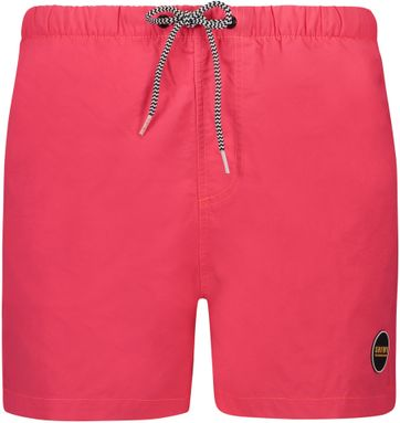 Shiwi Swimshorts Solid Mike Fuchsia