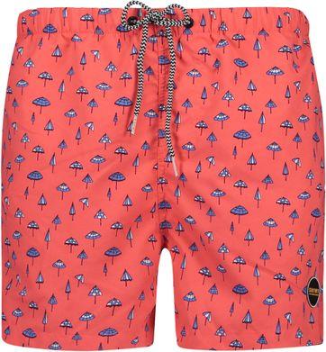 Shiwi Swimshorts Umbrella Fuchsia
