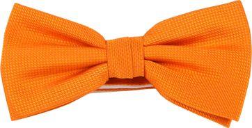 Strik Zijde Oranje