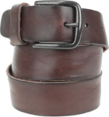 Suitable Belt Casual Brown 002