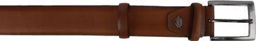 Suitable Belt Cognac Brown