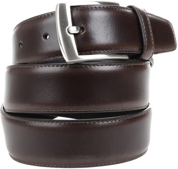 Suitable Belt Dark Brown 306