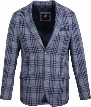 Suitable Blazer Captiva Blue