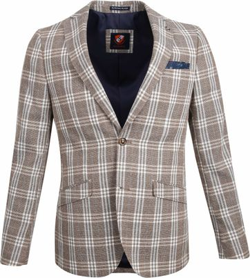 Suitable Blazer Captiva Camel