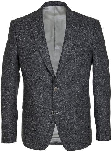 Suitable Blazer Chur Dark Grey