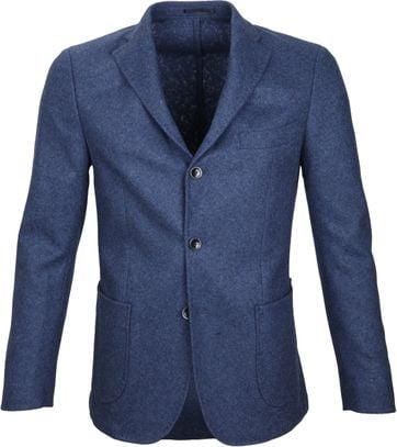 Suitable Blazer Easky Blue