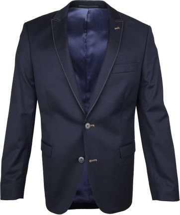 Suitable Blazer Njaro Dunkelblau