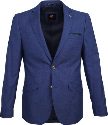 Suitable Blazer Ormond Blau