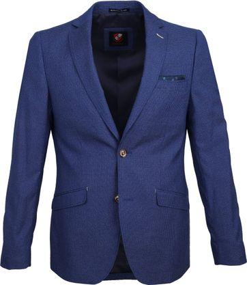 Suitable Blazer Ormond Blue