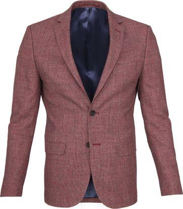 Suitable Blazer Stravos Red