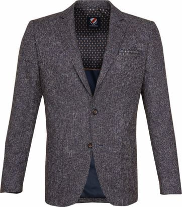 Suitable Blazer Varde Melange
