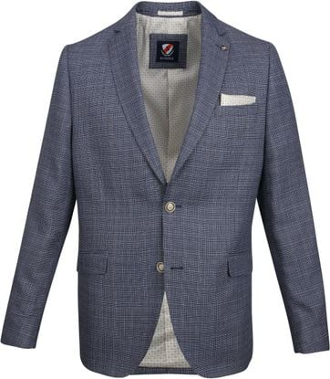 Suitable Blazer Vero Dunkelblau