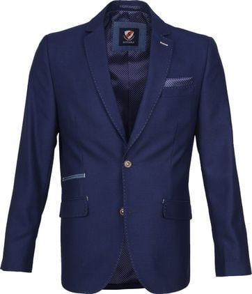 Suitable Blazer Volos Navy