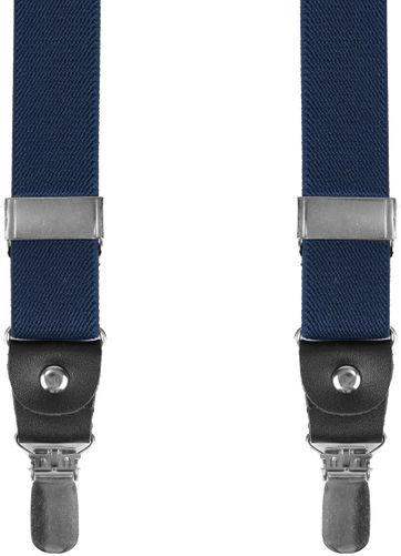 Suitable Bretels Navy