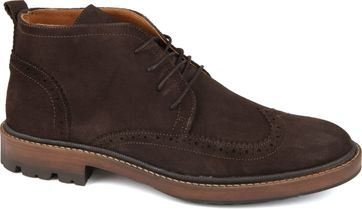 Suitable Brogue Bruin