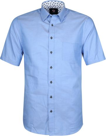 Suitable Cas Shirt Blue