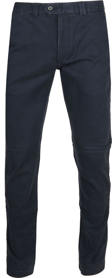 Suitable Chino Navy Dante