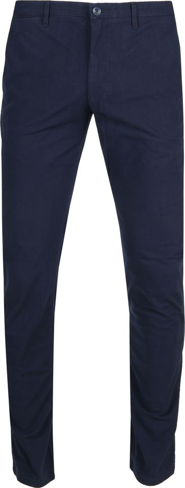 Suitable Chino Navy Locke