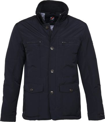 Suitable Eric Jack Navy