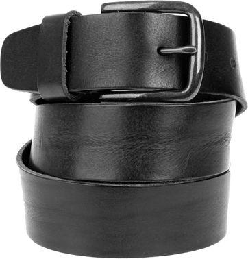 Suitable Gürtel Casual Black 000
