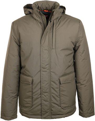 Suitable Jacket Agera Olive
