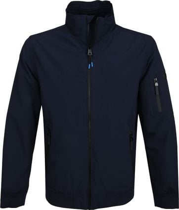 Suitable Jacket Sven Navy