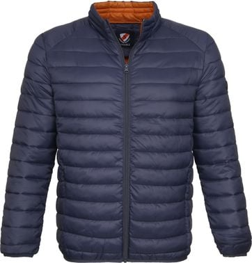 Suitable Jaff Jacket Navy