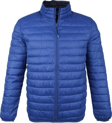 Suitable Jaff Summer Jacket Blue