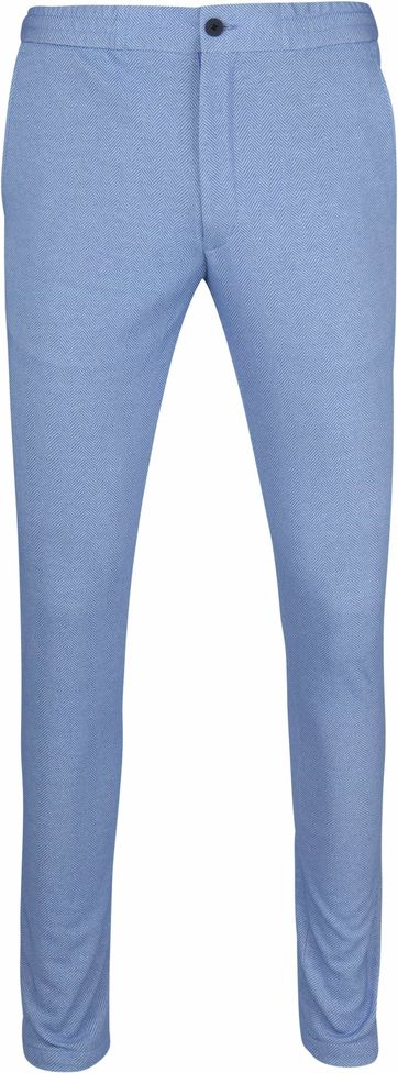 Suitable Jog Trousers Cocoa Blue