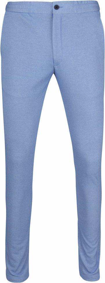 Suitable Jog Trousers Cocoa Blue