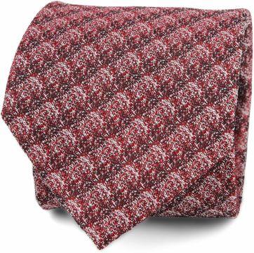 Suitable Krawatte Rot F82-18