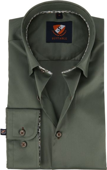 Suitable Overhemd HBD Royal Army