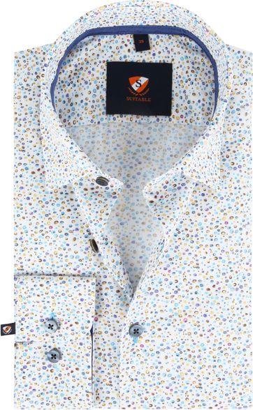 Suitable Overhemd HBD SF Stenen