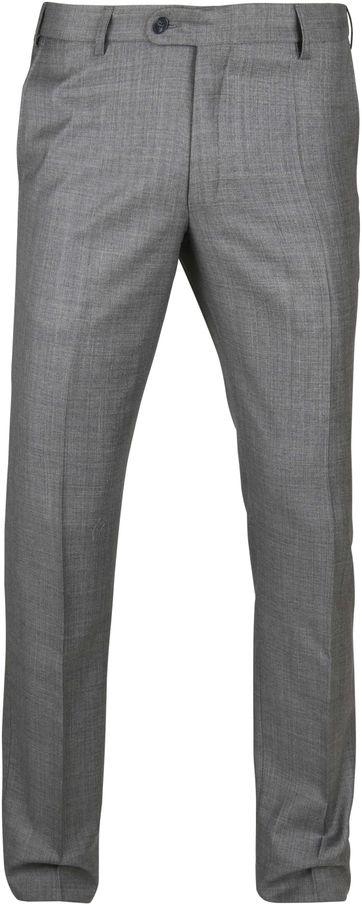 Suitable Pantalon Evans Dark Grey