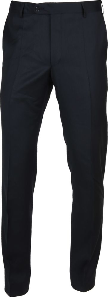 Suitable Pantalon Piga Navy