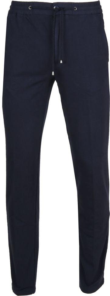 Suitable Pants Enrico Navy