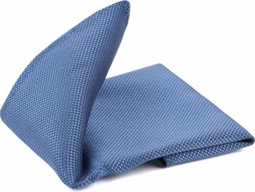 Suitable Pocket Square Denim