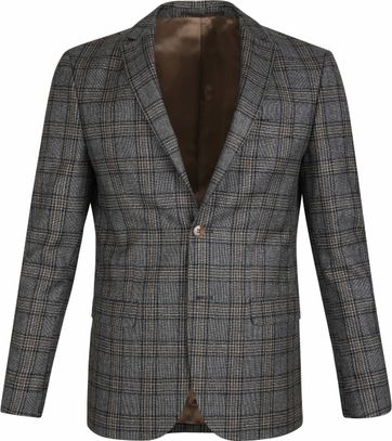 Suitable Prestige Blazer Marlane Checks