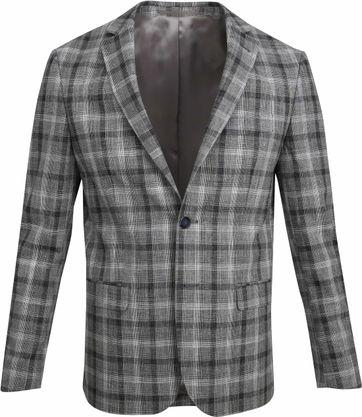 Suitable Prestige Blazer Pete Grey
