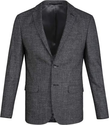 Suitable Prestige Blazer Tollegno Dessin
