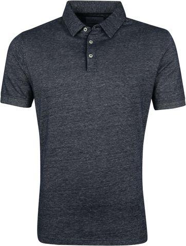 Suitable Prestige Poloshirt Dunkelblau