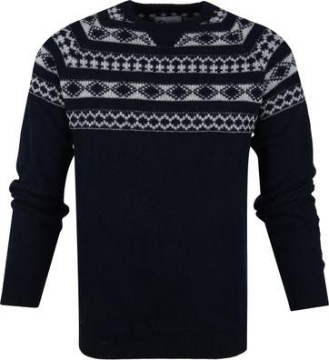 Suitable Prestige Pullover Navy