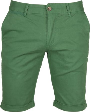 Suitable Short Arend Green