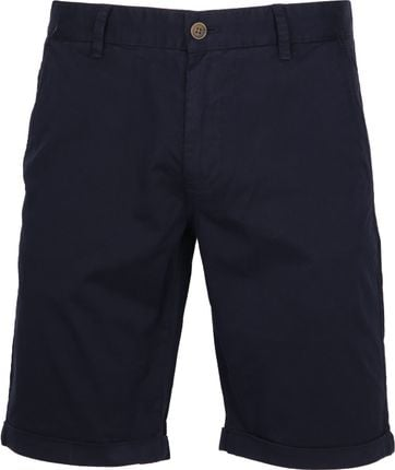 Suitable Short Barry Navy