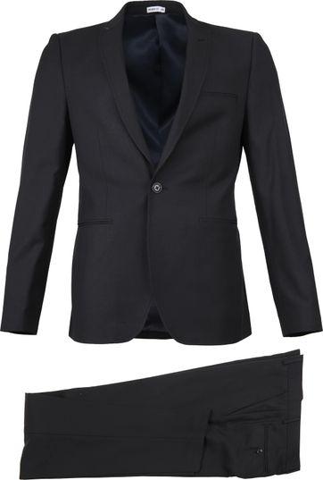 Suitable Sneaker Suit Schwarz