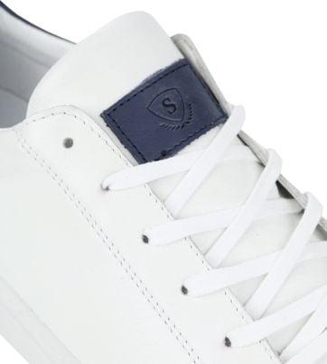 Suitable Sneaker Weiß