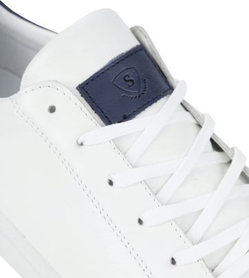 Suitable Sneaker White