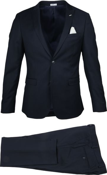 Suitable Sneakersuit Navy